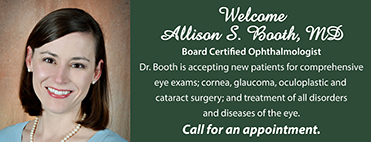 Allison Welcome